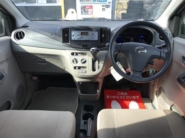 X 1ヶ月 走行無制限保証 セキュリティアラーム iストップ 衝突安全ボディ キーレス付 AC 電格ミラー(2枚目)