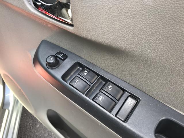 X 1ヶ月 走行無制限保証 セキュリティアラーム iストップ 衝突安全ボディ キーレス付 AC 電格ミラー(6枚目)