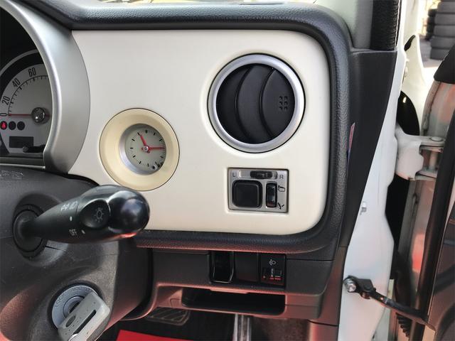 X 1ヵ月 走行無制限保証 PS フルフラット キーレスキー 電格ドアミラー PW Wエアバック(8枚目)