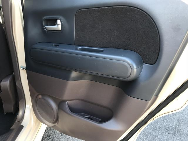 ウィット XS 1ヵ月 走行無制限保証 セキュリティアラーム ABS付 インテリキー(6枚目)