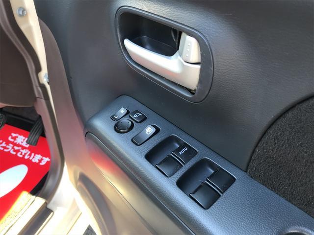 ウィット XS 1ヵ月 走行無制限保証 セキュリティアラーム ABS付 インテリキー(11枚目)