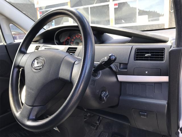 カスタム X 1ヵ月 走行無制限保証 オーディオ付 スマートキー HID ベンチシート パワーウィンドウ(7枚目)