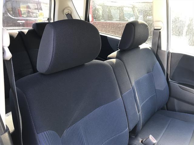 カスタム X 1ヵ月 走行無制限保証 オーディオ付 スマートキー HID ベンチシート パワーウィンドウ(9枚目)