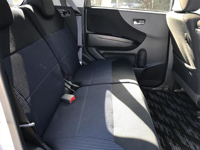 カスタム X 1ヵ月 走行無制限保証 オーディオ付 スマートキー HID ベンチシート パワーウィンドウ(11枚目)