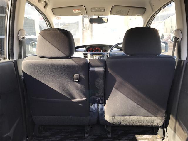 カスタム X 1ヵ月 走行無制限保証 オーディオ付 スマートキー HID ベンチシート パワーウィンドウ(24枚目)