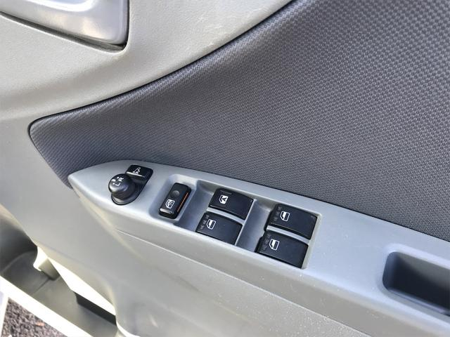 L 1ヵ月 走行無制限保証 電動格納式ドアミラー 盗難防止装置 WエアB キーレス付 フルフラット(10枚目)