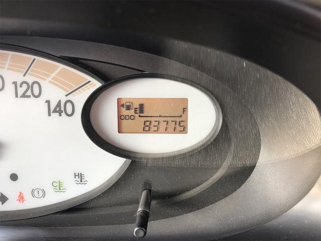 L 1ヵ月 走行無制限保証 電動格納式ドアミラー 盗難防止装置 WエアB キーレス付 フルフラット(26枚目)
