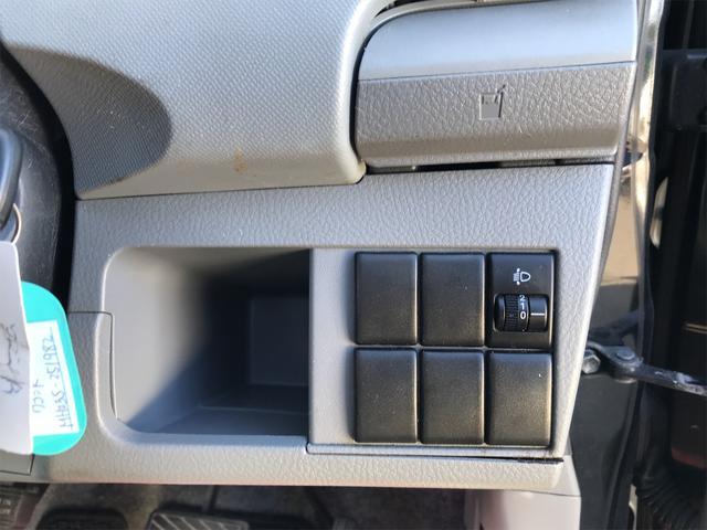 FX 1ヵ月 走行無制限保証 電格ドアミラー セキュリティー パワーウィンドウ ベンチ WエアB(5枚目)