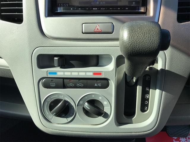 FX 1ヵ月 走行無制限保証 電格ドアミラー セキュリティー パワーウィンドウ ベンチ WエアB(9枚目)