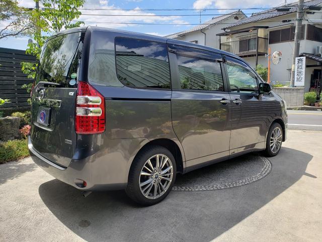 「トヨタ」「ノア」「ミニバン・ワンボックス」「広島県」の中古車8