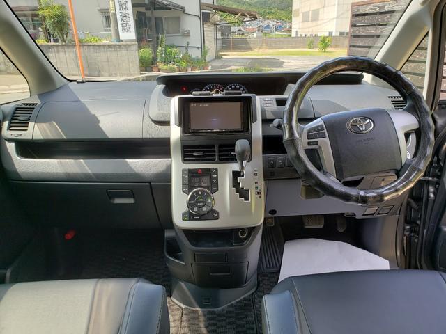 「トヨタ」「ノア」「ミニバン・ワンボックス」「広島県」の中古車10