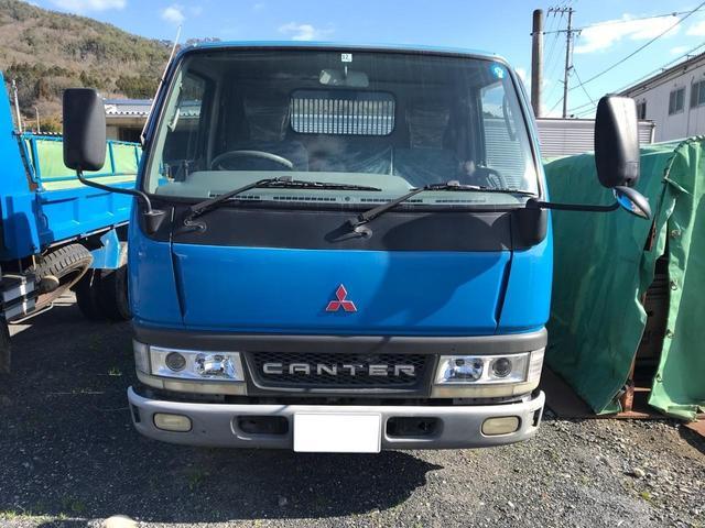 「その他」「キャンター」「トラック」「広島県」の中古車2