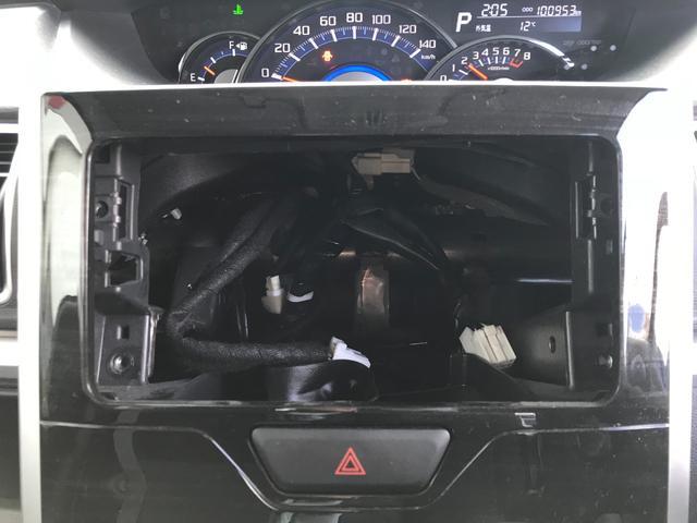 カスタムX トップエディションSAII 左側電動スライドドア スマートキー(10枚目)