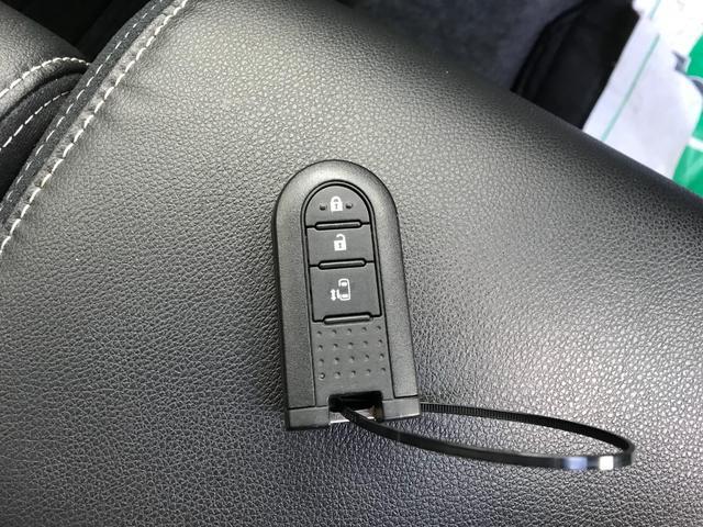 カスタムX トップエディションSAII 左側電動スライドドア スマートキー(13枚目)