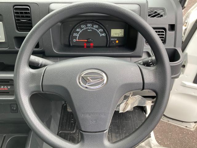 エクストラ 4WD 5速MT エアコン パワステ パワーウィンドウ(3枚目)