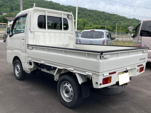 エクストラ 4WD 5速MT エアコン パワステ パワーウィンドウ(17枚目)