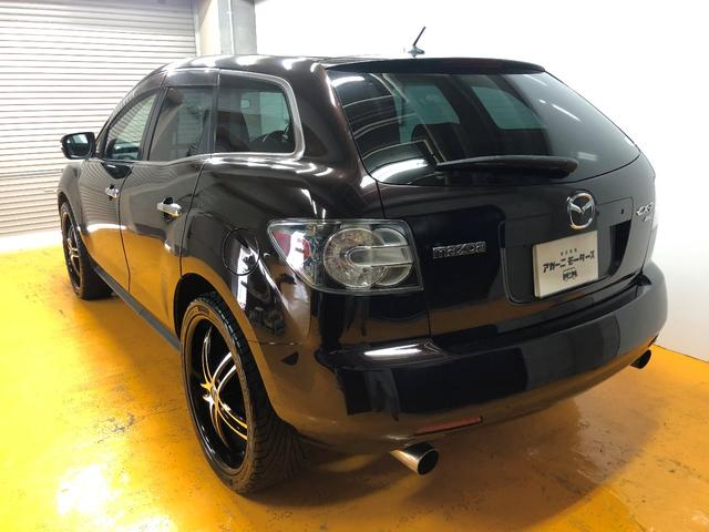 「マツダ」「CX-7」「SUV・クロカン」「広島県」の中古車5