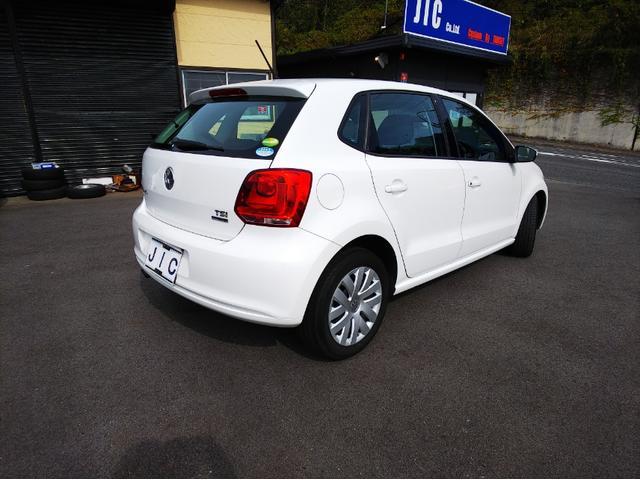 「フォルクスワーゲン」「VW ポロ」「コンパクトカー」「広島県」の中古車6
