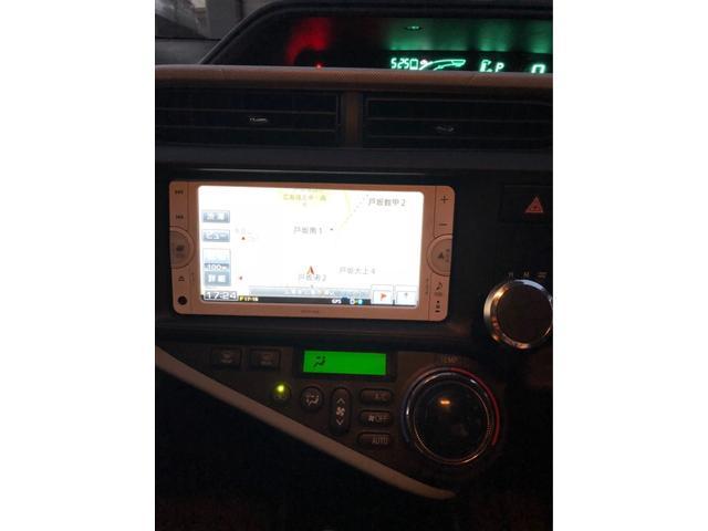 S ナビ バックカメラ ETC ハイブリット キーレス(12枚目)