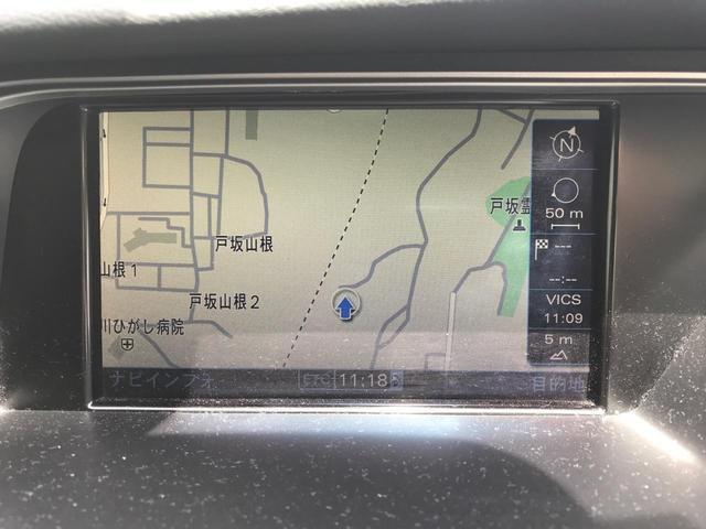 「アウディ」「アウディ A4」「セダン」「広島県」の中古車4