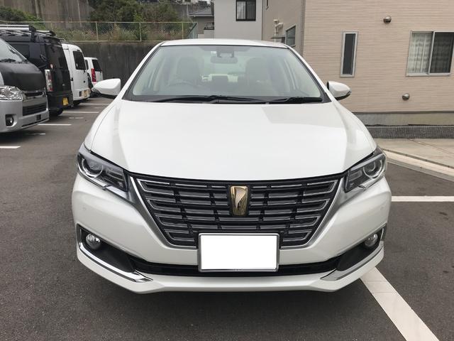 「トヨタ」「プレミオ」「セダン」「広島県」の中古車36
