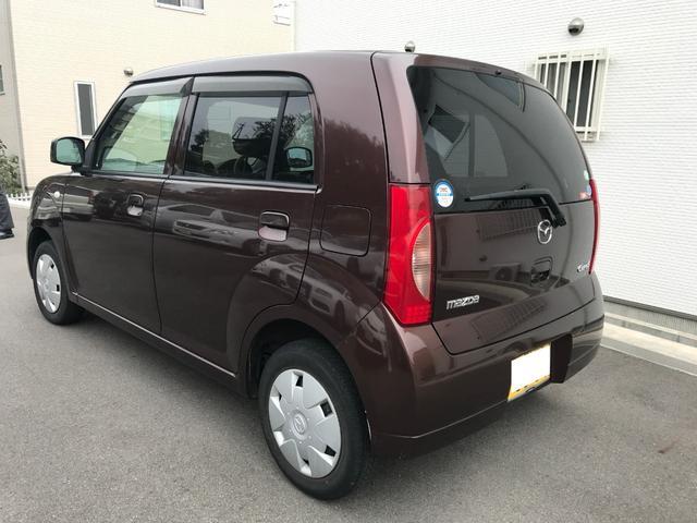 「マツダ」「キャロル」「軽自動車」「広島県」の中古車6