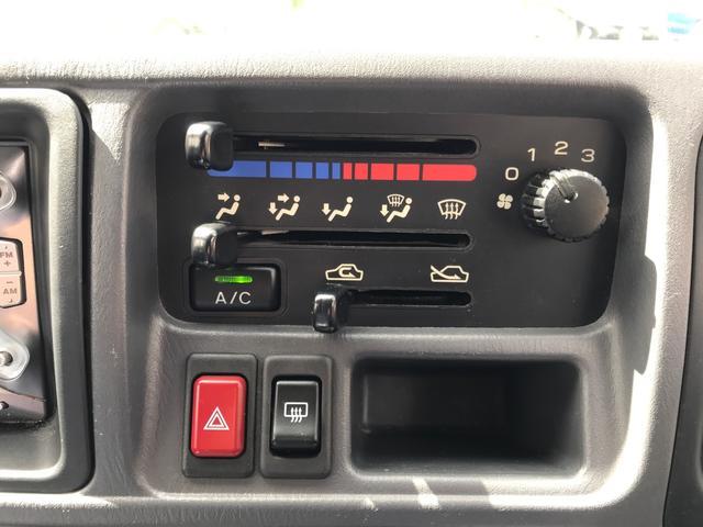 ディアス 4WD 5速MT キーレス(10枚目)