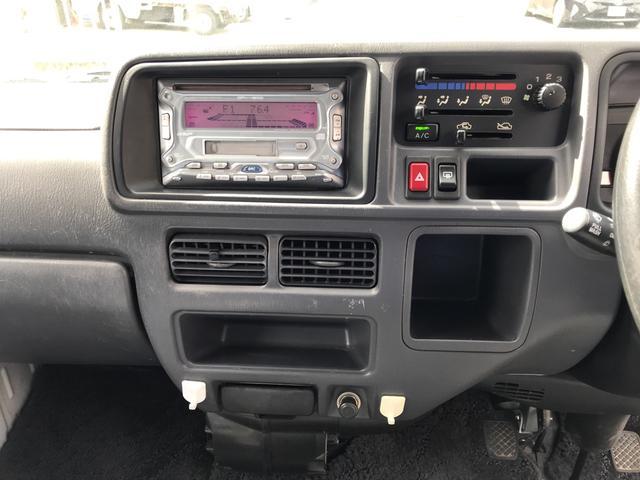 ディアス 4WD 5速MT キーレス(12枚目)