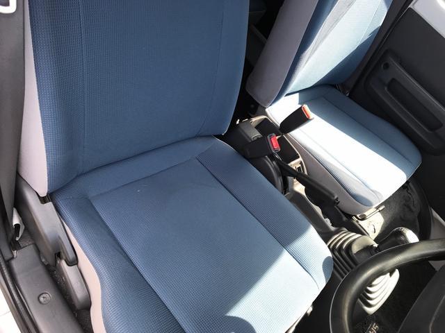 ディアス 4WD 5速MT キーレス(16枚目)