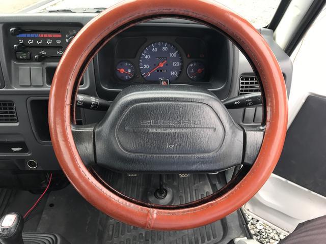 4WD 5速MT 三方開(9枚目)