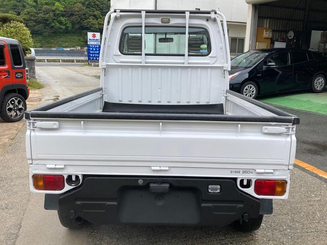 TC 4WD 5速MT エアコン(5枚目)