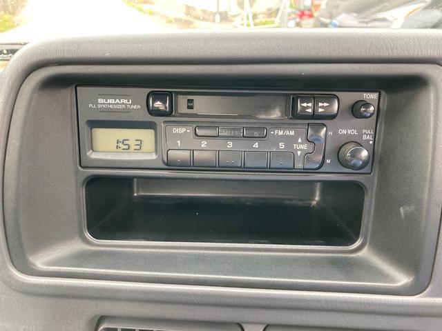 TC 4WD 5速MT エアコン(13枚目)