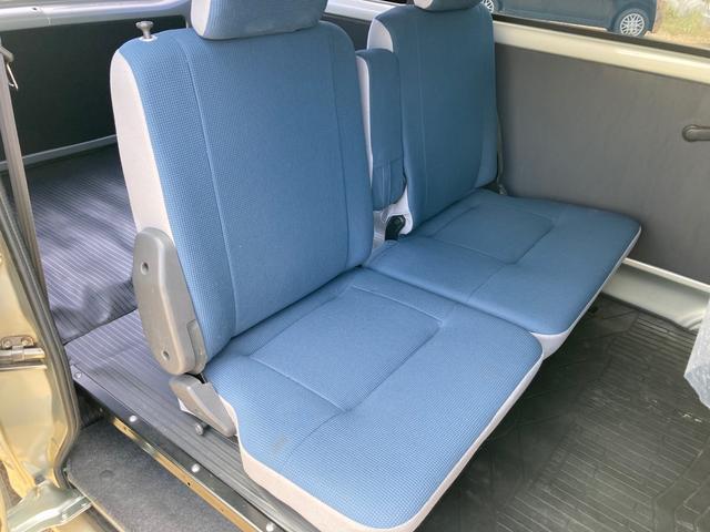 ディアス 4WD キーレス 両側スライドドア エアコン パワステ(15枚目)