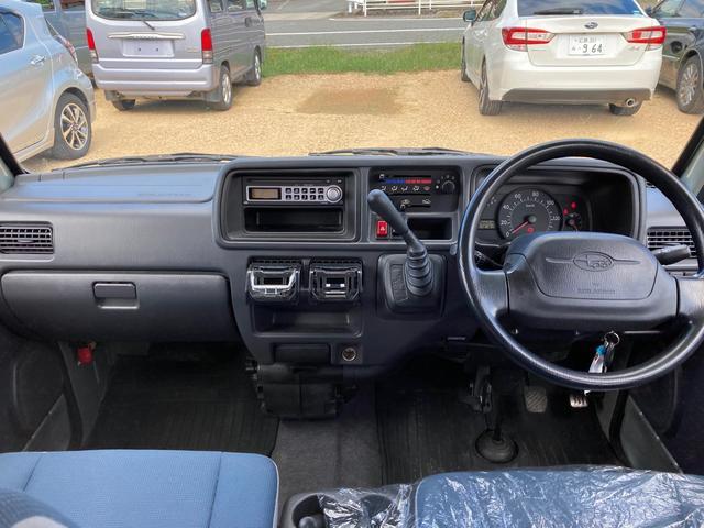 ディアス 4WD キーレス 両側スライドドア エアコン パワステ(17枚目)