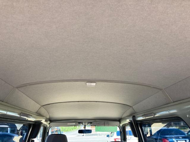 ディアス 4WD キーレス 両側スライドドア エアコン パワステ(20枚目)