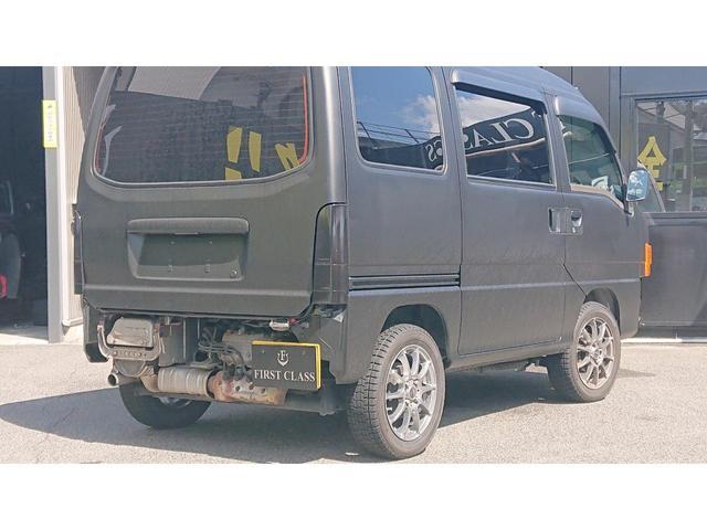「スバル」「サンバーディアス」「コンパクトカー」「広島県」の中古車10