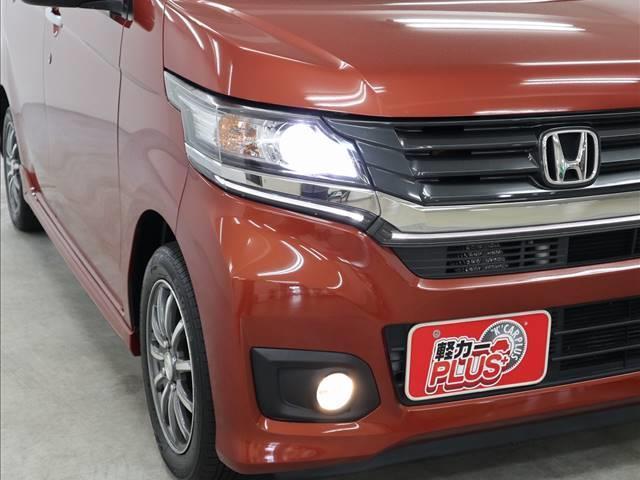 「ホンダ」「N-WGNカスタム」「コンパクトカー」「岡山県」の中古車14