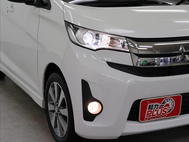 「三菱」「eKカスタム」「コンパクトカー」「岡山県」の中古車13