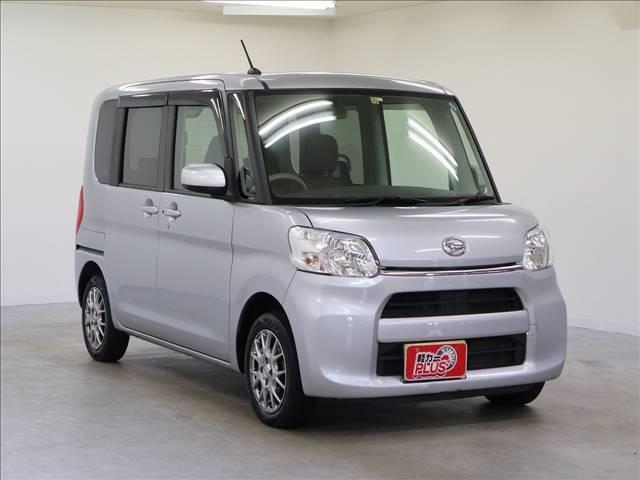 「ダイハツ」「タント」「コンパクトカー」「岡山県」の中古車12