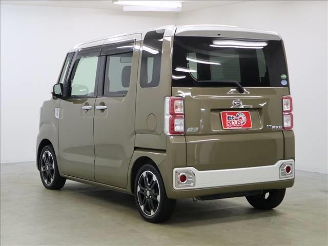 「ダイハツ」「ウェイク」「コンパクトカー」「岡山県」の中古車10