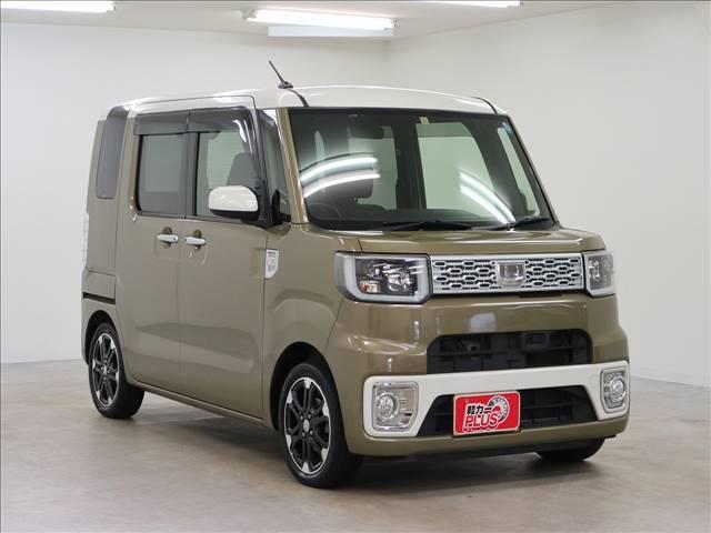 「ダイハツ」「ウェイク」「コンパクトカー」「岡山県」の中古車12