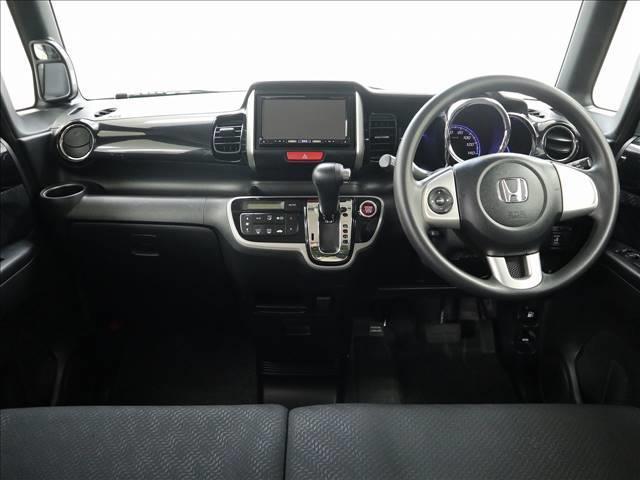 「ホンダ」「N-BOX」「コンパクトカー」「岡山県」の中古車3