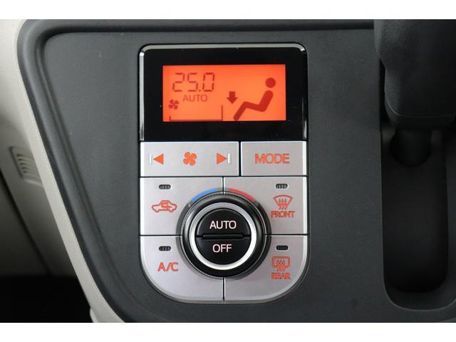 室内の温度管理を自動でしてくれる【オートエアコン】です!