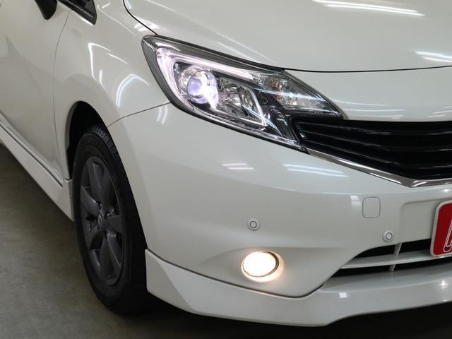 「日産」「ノート」「コンパクトカー」「岡山県」の中古車18