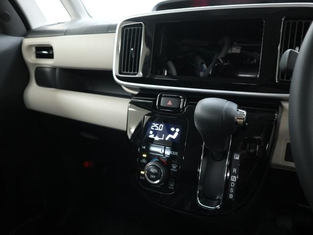 Gブラックインテリアリミテッド SAIII スマートキー プッシュスタート スマートアシストIII 全方位カメラUGP LEDオートライト フォグライト 両側パワースライドドア 革巻ステアリング オートマチックハイビーム アイドリングストップ(52枚目)