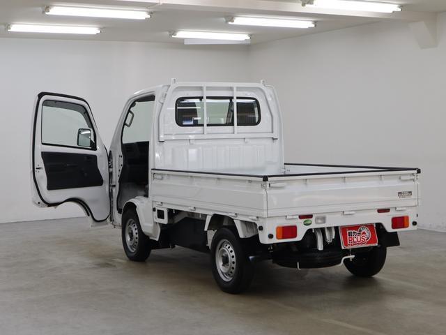 KCエアコン・パワステ パートタイム4WD 5速MT パワステ ABS(11枚目)