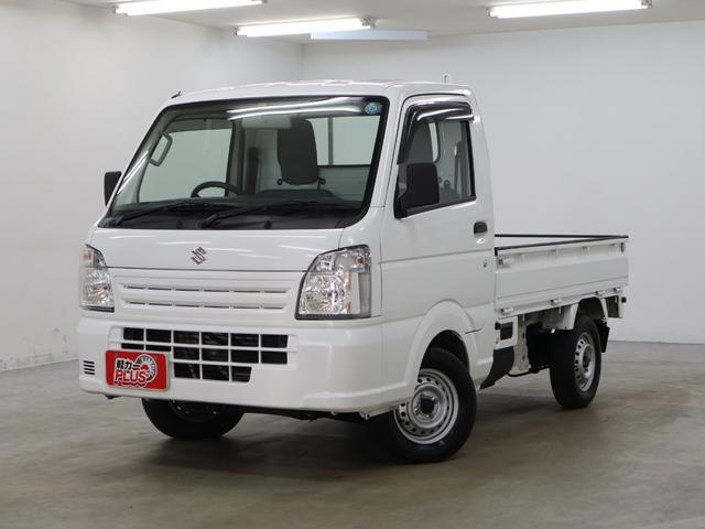 KCエアコン・パワステ パートタイム4WD 5速MT パワステ ABS(15枚目)