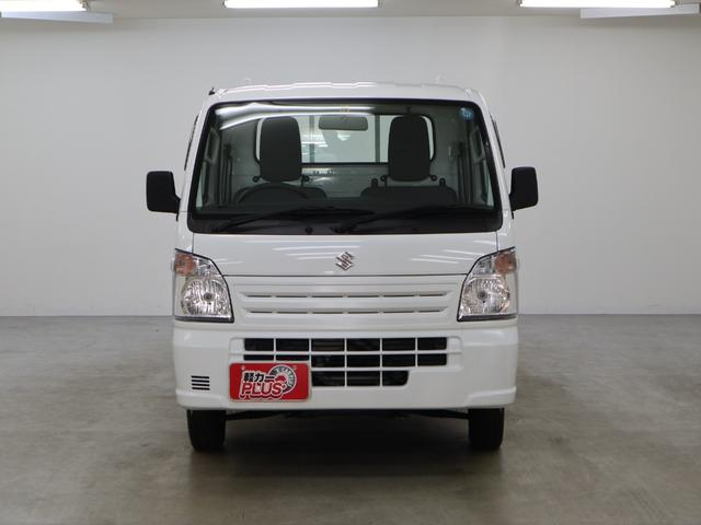 KCエアコン・パワステ パートタイム4WD 5速MT パワステ ABS(16枚目)