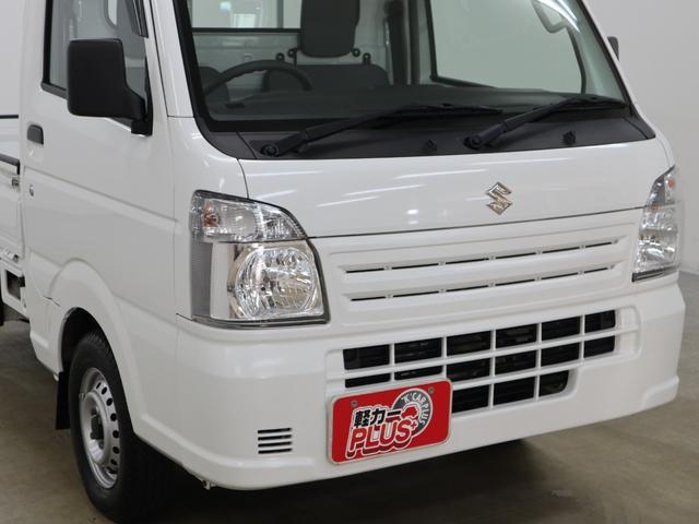KCエアコン・パワステ パートタイム4WD 5速MT パワステ ABS(17枚目)