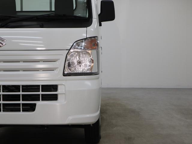 KCエアコン・パワステ パートタイム4WD 5速MT パワステ ABS(20枚目)